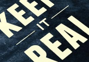 KeepItReal